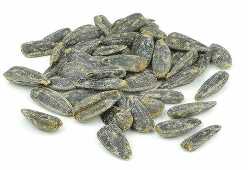semi di girasole tostati